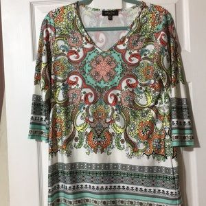Tops - Tunic style top